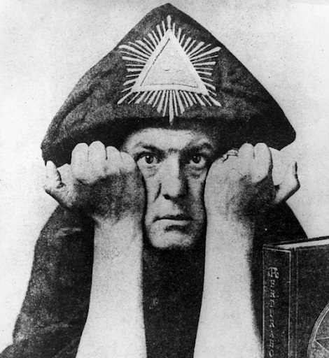 Crowley Thelema