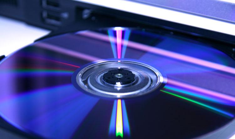 discos digitales