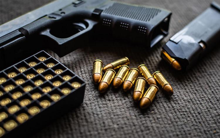 estadisticas de muertes por armas de fuego