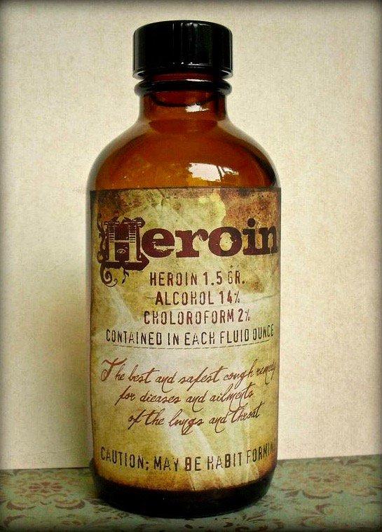 heroina siglo 19