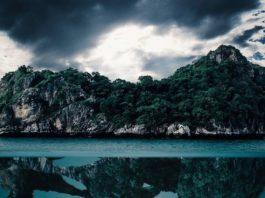 islas misteriosas