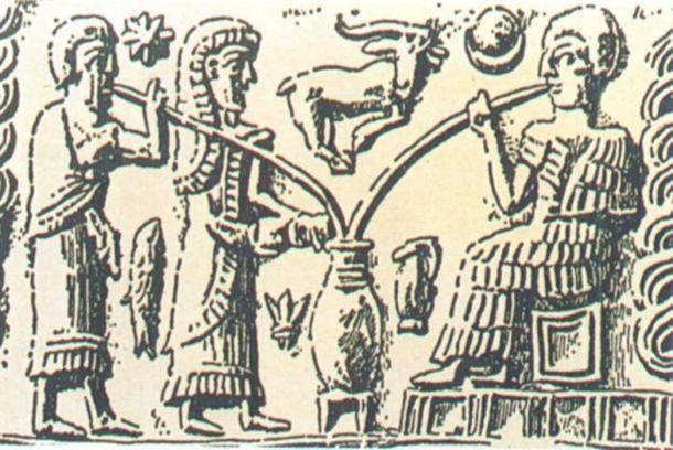 origen e historia del alcohol