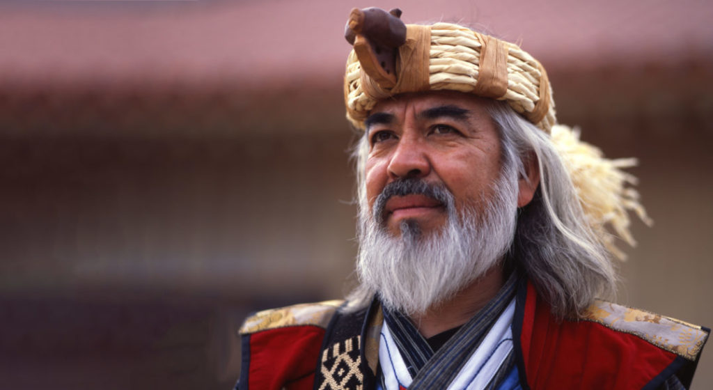 pueblo Ainu