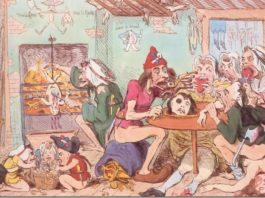 horrores de la revolución francesa