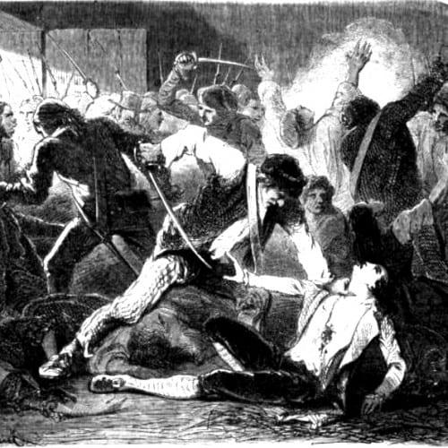 terror revolucion francesa