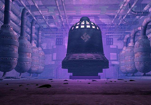 campana nazi die glocke