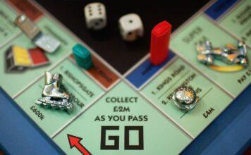 Juego del Monopoly