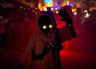 festival alienígena