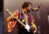 Jimi Hendrix Bleeding Heart