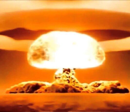 tipos de bombas nucleares