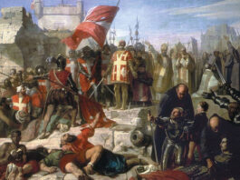 batalla de Malta