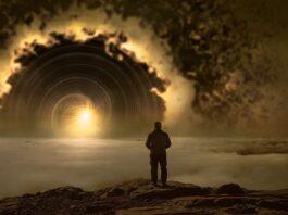 misterios del espacio exterior