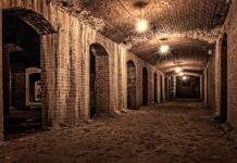 túneles de Shangai