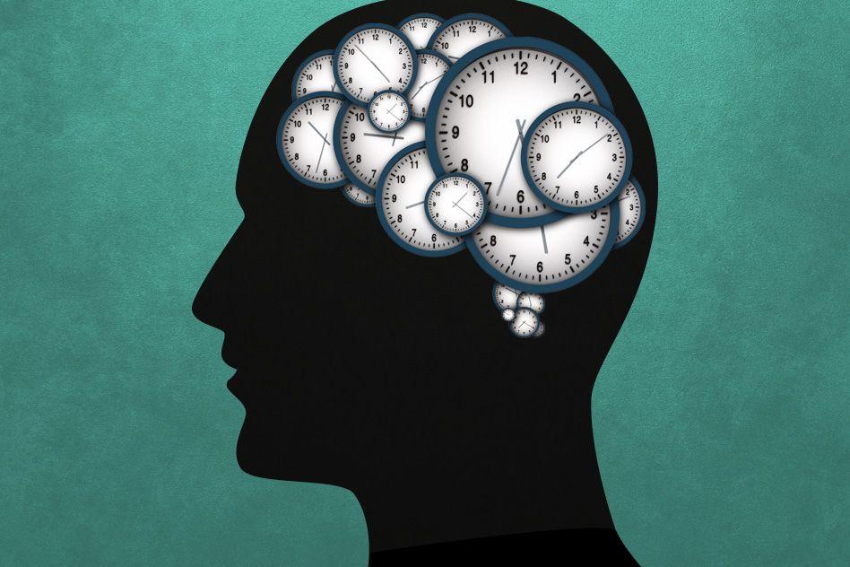 trastorno percepcion del tiempo