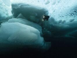 vida extraterrestre bajo el agua