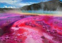 aguas más peligrosas del mundo
