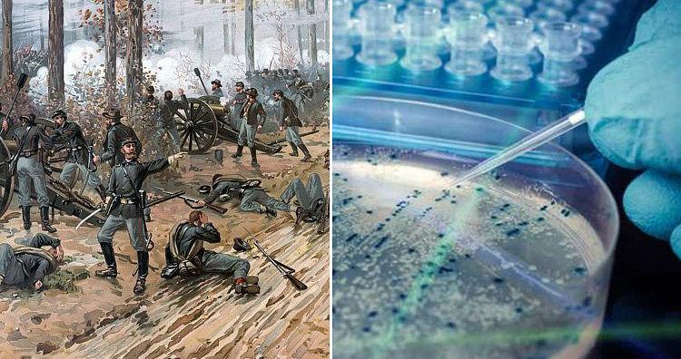batalla de Shiloh