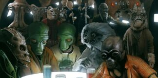 Razas de Alienígenas