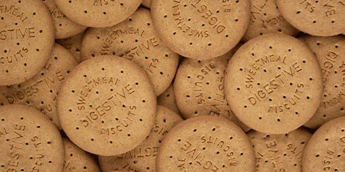 galletas de la era victoriana