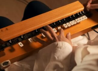instrumento musical más extraño