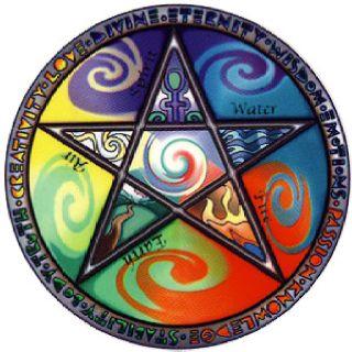 pentagrama significado