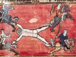 torturas en la antigua Roma