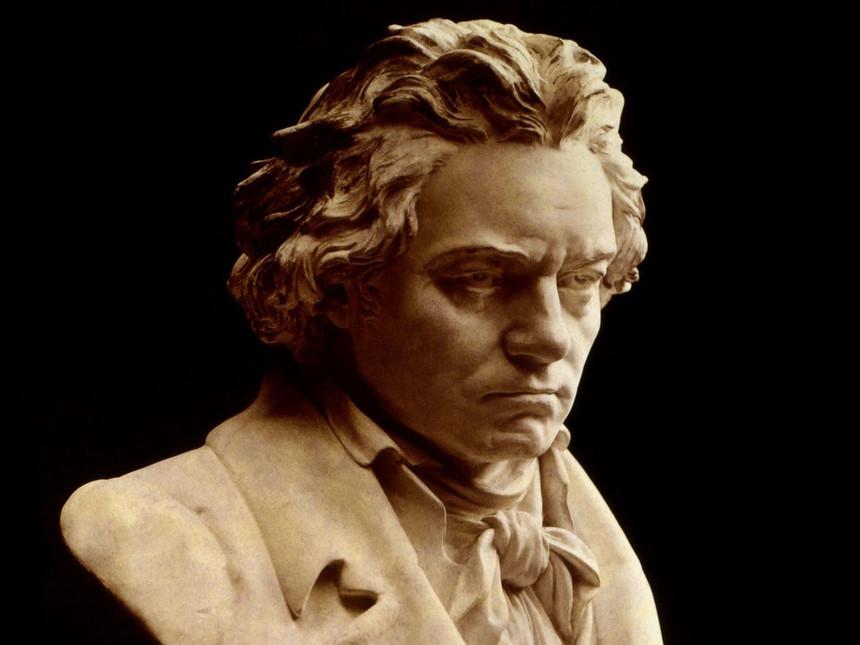 anecdotas de Beethoven