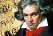 curiosidades de Beethoven