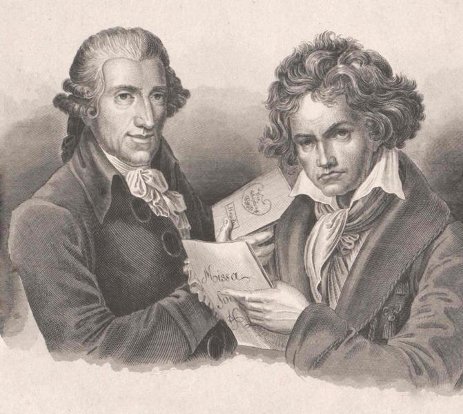 historia de Beethoven
