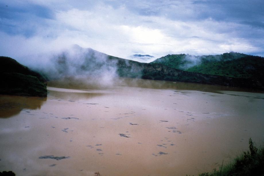 lago nyos de camerun