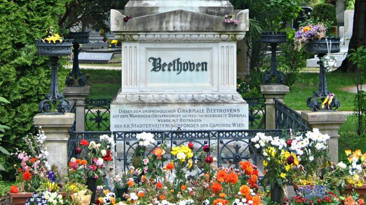 muerte de beethoven