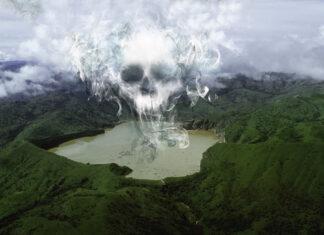 tragedia del Lago Nyos en África