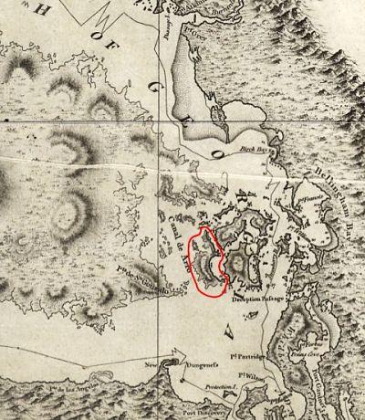 guerra de la isla San Juan