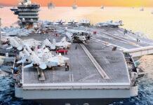 curiosidades de los portaaviones