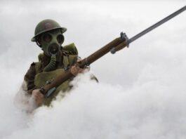 historia de la bayoneta